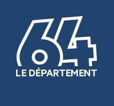 Logo Departement 64