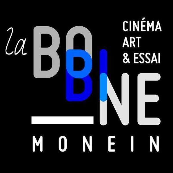 Logo La Bobine Cinema Monein