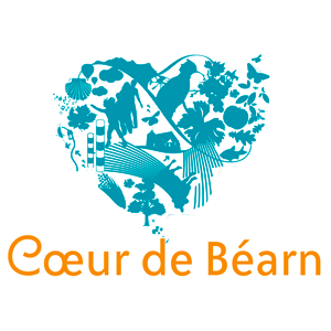 Logo Tourisme Coeur Bearn