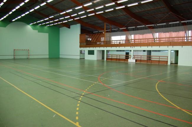 Gymnase Monein