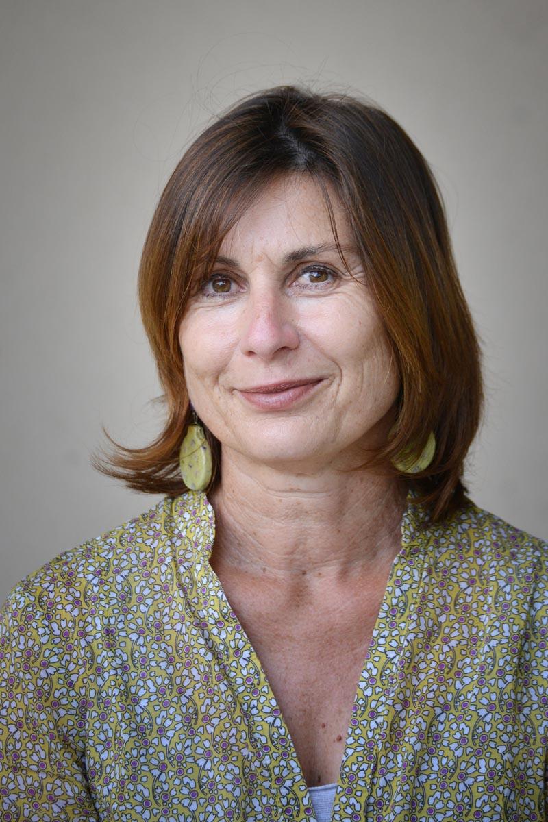 RouziÈre Chevalier Valérie
