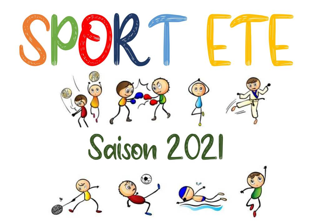 Sport Ete Monein saison 2021